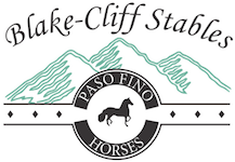 Blake-Cliff Stables
